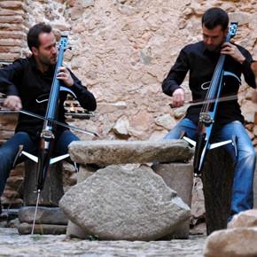 Manchelos (Instrumentos Clásicos Electrónicos)