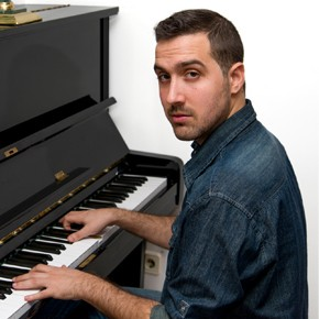Alejandro Huelves (Piano Madrid)