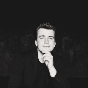 Fyodor Biryuchev (compositor y pianista)
